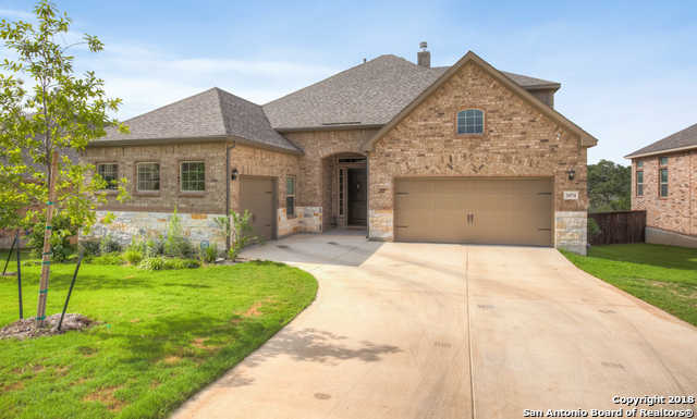 $408,000 - 4Br/3Ba -  for Sale in Estates At Stone Crossing, New Braunfels