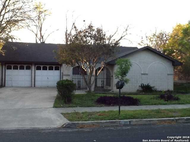$167,000 - 3Br/2Ba -  for Sale in Forest Oaks, San Antonio