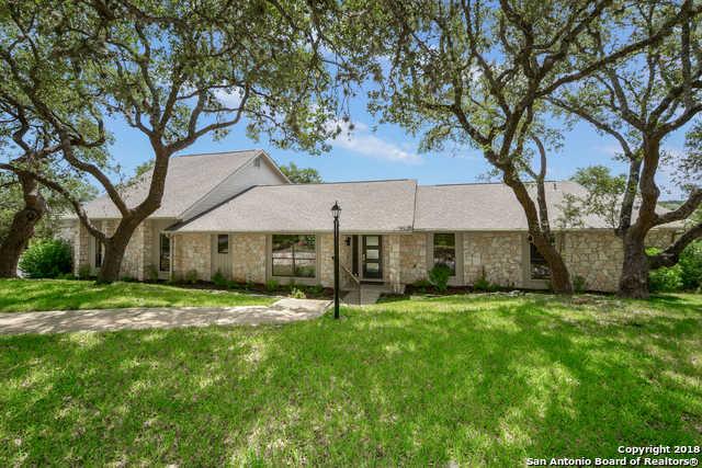 $599,000 - 4Br/3Ba -  for Sale in Fair Oaks Ranch, Boerne
