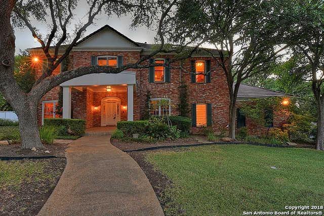$799,000 - 4Br/5Ba -  for Sale in Bluffview Estates, San Antonio
