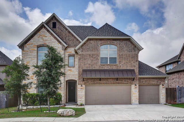 $465,000 - 4Br/4Ba -  for Sale in Tuscany Heights, San Antonio