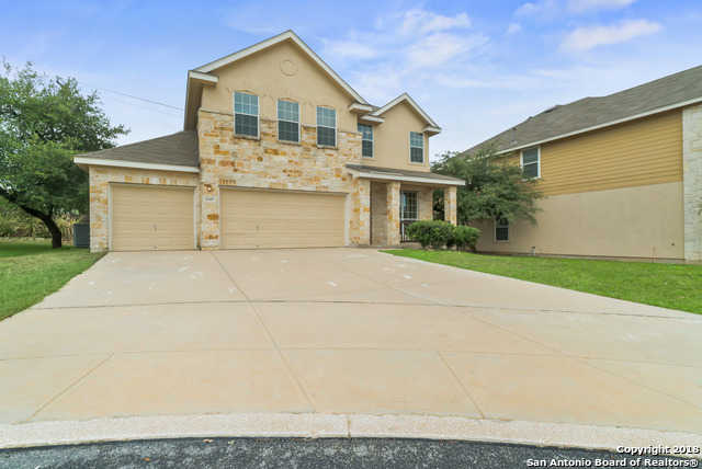 $279,900 - 4Br/3Ba -  for Sale in The Preserve At Indian Springs, San Antonio