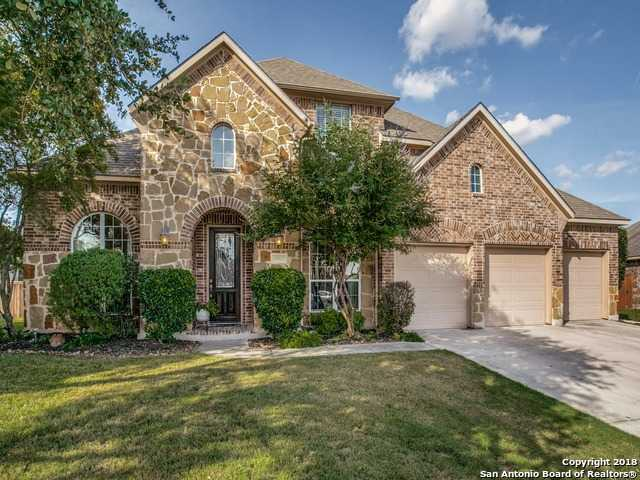 $449,900 - 5Br/5Ba -  for Sale in The Summit At Canyon Springs, San Antonio