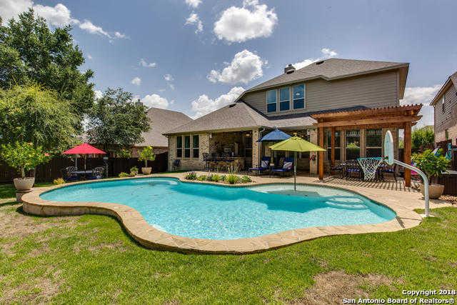 $599,000 - 6Br/4Ba -  for Sale in River Rock Ranch, San Antonio