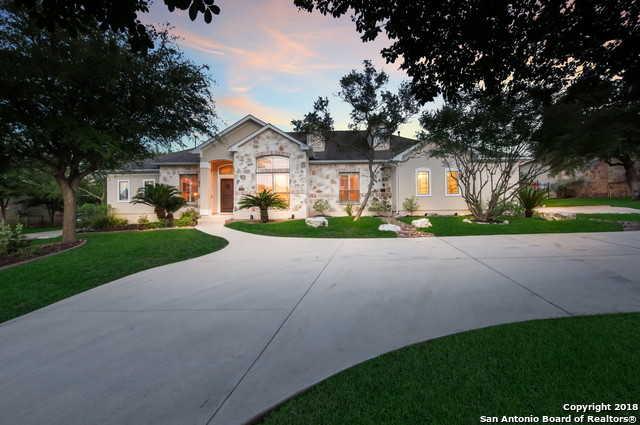 $699,999 - 4Br/3Ba -  for Sale in The Ridge At Stoneoak, San Antonio