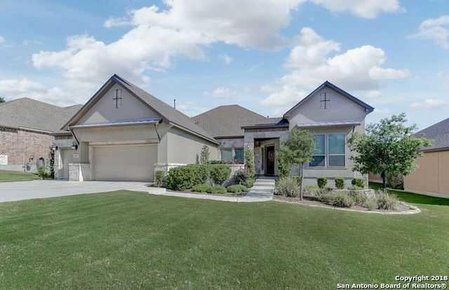 $499,999 - 4Br/3Ba -  for Sale in Kinder Ranch, San Antonio