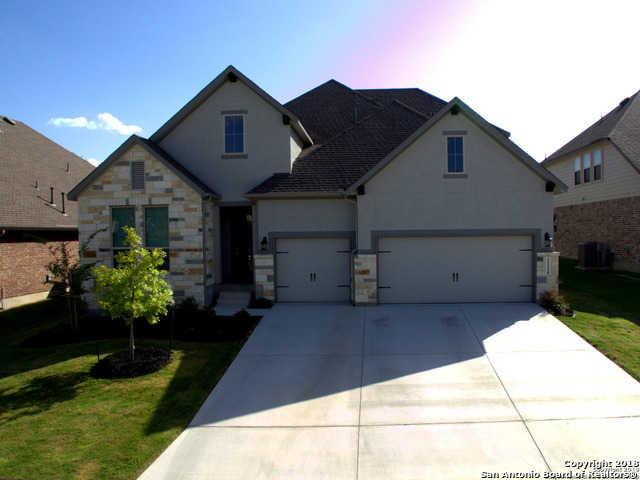 $389,500 - 4Br/4Ba -  for Sale in Lonestar At Alamo Ranch, San Antonio