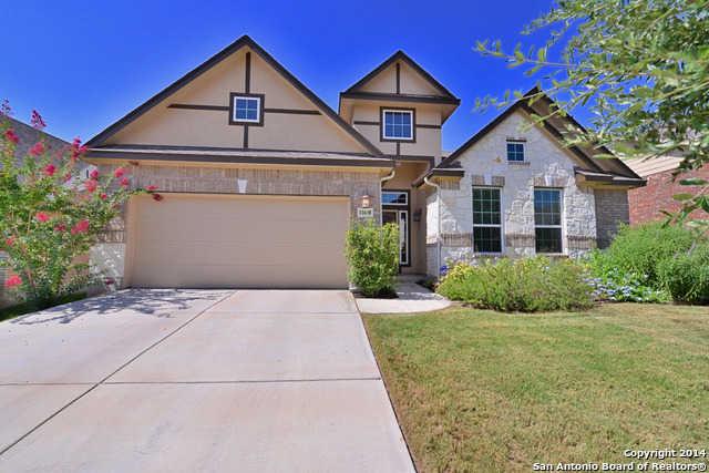 $320,000 - 4Br/4Ba -  for Sale in Trails At Alamo Ranch, San Antonio