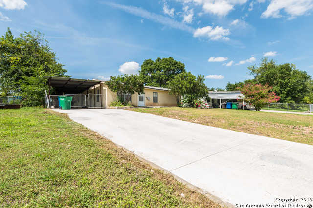 $105,000 - 4Br/2Ba -  for Sale in Rainbow Hills, San Antonio
