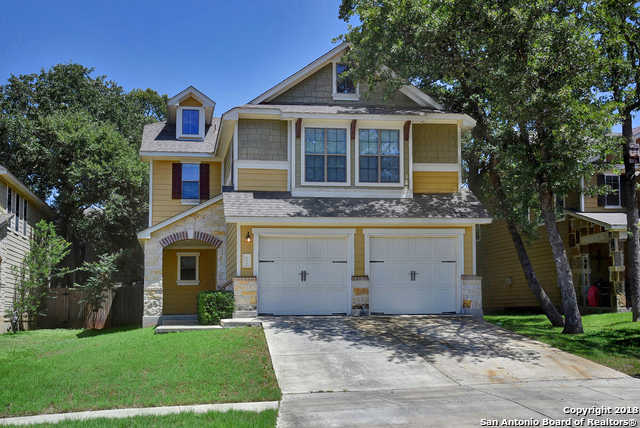 $239,000 - 3Br/3Ba -  for Sale in Trails Of Herff Ranch, Boerne