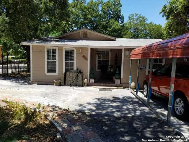 $140,000 - 3Br/2Ba -  for Sale in Harlandale, San Antonio