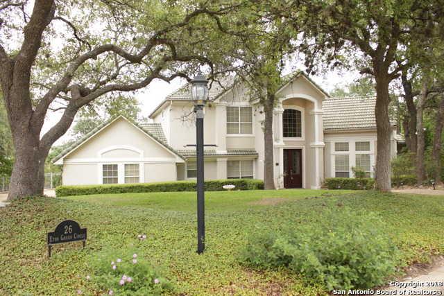 $648,900 - 4Br/4Ba -  for Sale in The Dominion, San Antonio