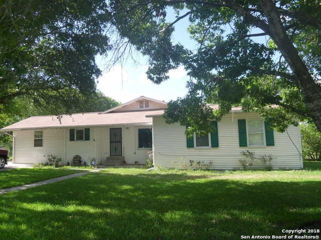 $181,500 - 4Br/2Ba -  for Sale in Not In Defined Subdivision, San Antonio