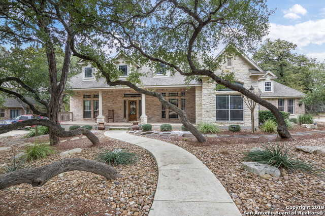 $529,900 - 4Br/4Ba -  for Sale in Limestone Ranch, Boerne
