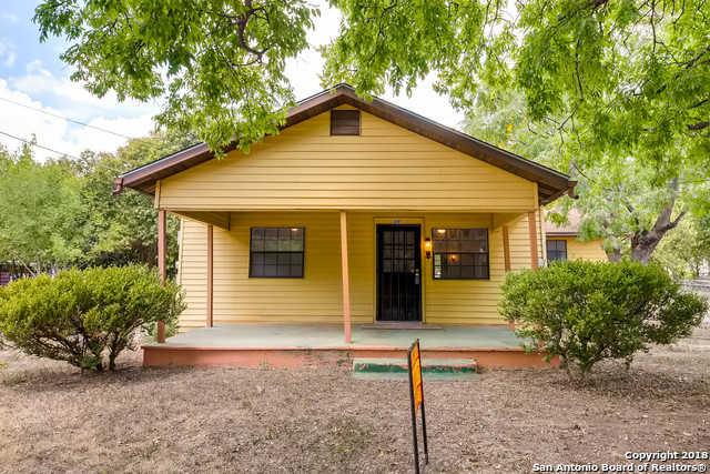 $130,000 - 3Br/1Ba -  for Sale in Culebra Heights Ed, San Antonio