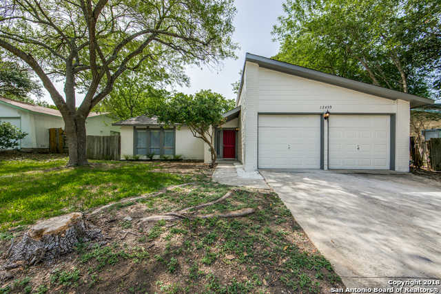 $174,900 - 3Br/2Ba -  for Sale in Valley Forge, San Antonio