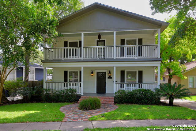 $625,000 - 4Br/4Ba -  for Sale in Alamo Heights, San Antonio