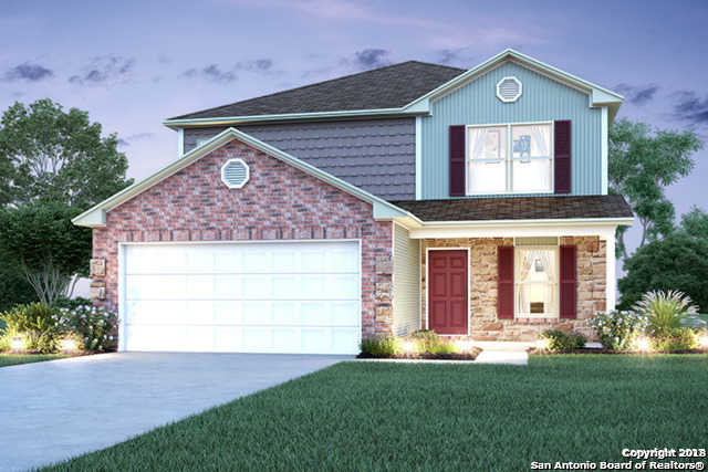 $211,750 - 3Br/3Ba -  for Sale in White Wing Phase #1 - Guadalup, New Braunfels