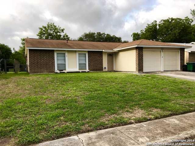 $155,000 - 4Br/2Ba -  for Sale in Timber Creek Estates, San Antonio