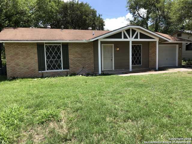 $115,000 - 3Br/1Ba -  for Sale in East Village, San Antonio