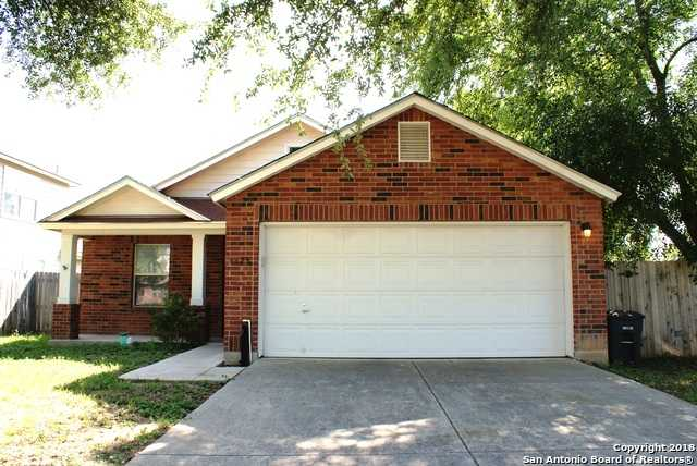 $170,000 - 3Br/2Ba -  for Sale in Woods End, San Antonio