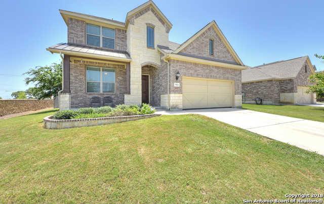 $354,800 - 4Br/4Ba -  for Sale in Alamo Ranch, San Antonio