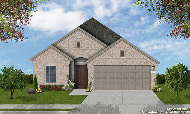 $268,288 - 4Br/2Ba -  for Sale in Bricewood, Helotes