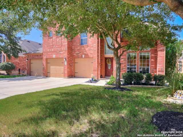 $350,000 - 5Br/4Ba -  for Sale in Bulverde Village, San Antonio
