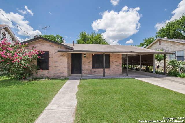 $159,999 - 3Br/3Ba -  for Sale in N C S Subd #2, San Antonio
