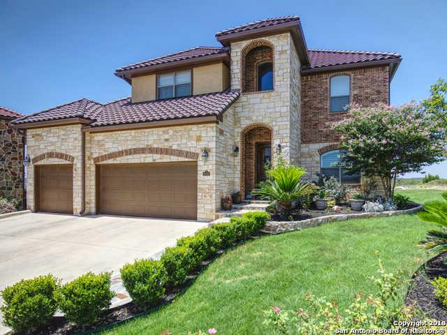 $589,900 - 5Br/5Ba -  for Sale in Vistas At Sonoma, San Antonio