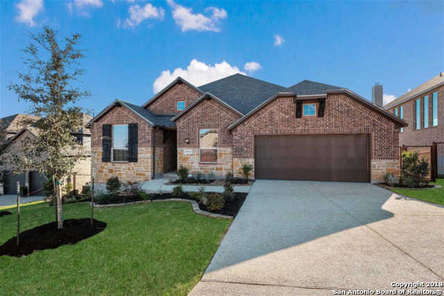 $389,366 - 4Br/4Ba -  for Sale in Johnson Ranch, Bulverde