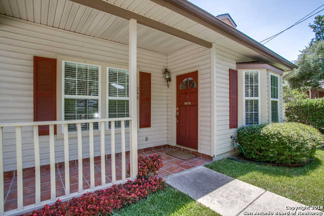 $475,000 - 3Br/4Ba -  for Sale in Alamo Heights, Alamo Heights