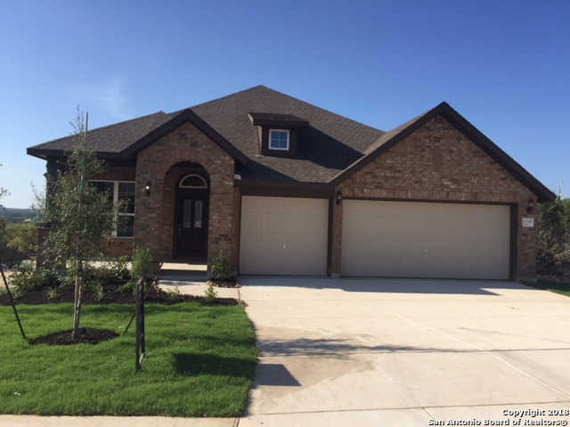 $369,990 - 3Br/3Ba -  for Sale in Kinder Ranch, San Antonio