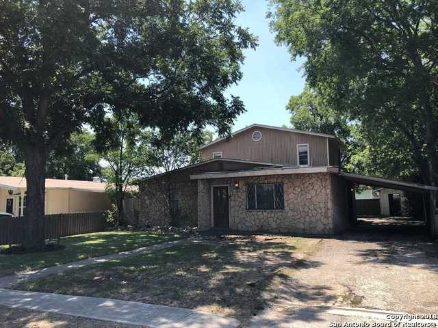 $148,900 - 4Br/2Ba -  for Sale in Tierra Linda, San Antonio