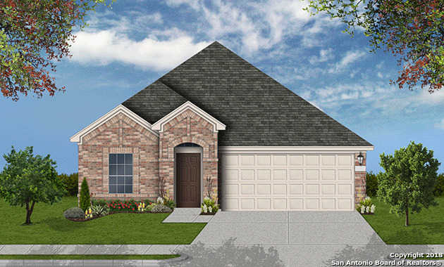 $257,686 - 3Br/2Ba -  for Sale in Bricewood, Helotes