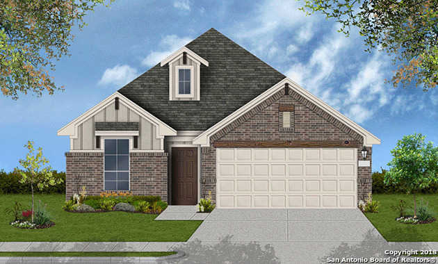 $273,564 - 4Br/2Ba -  for Sale in Bricewood, Helotes