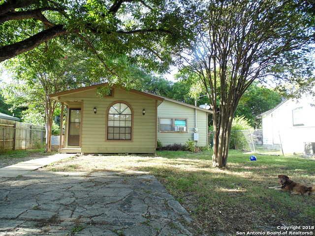 $111,999 - 3Br/1Ba -  for Sale in Harlandale, San Antonio