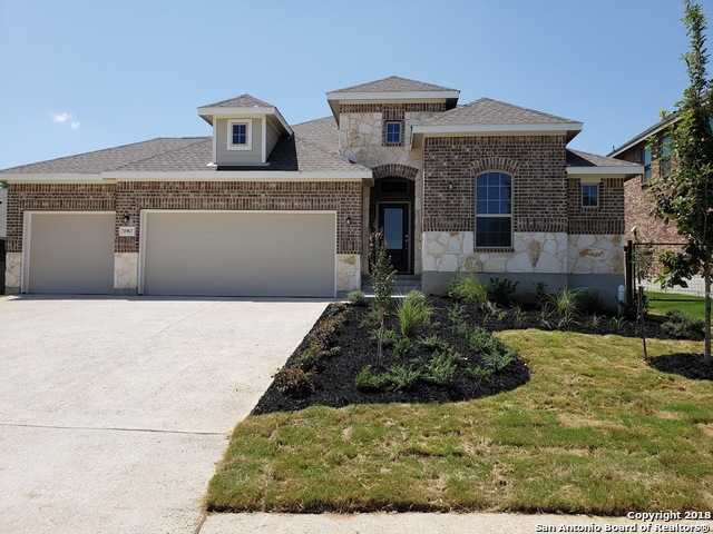 $314,499 - 4Br/3Ba -  for Sale in Johnson Ranch - Comal, Bulverde