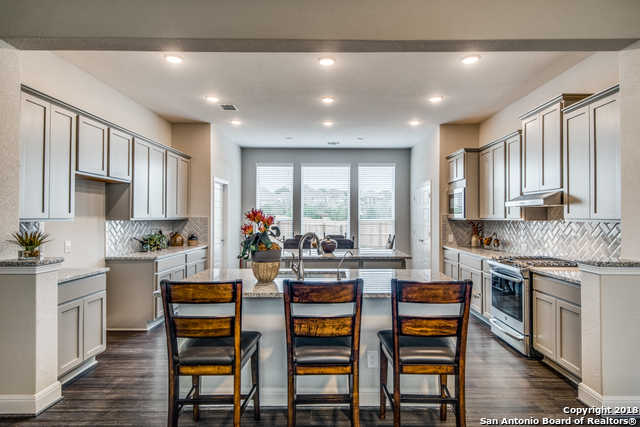 $419,990 - 5Br/4Ba -  for Sale in The Preserve At Indian Springs, San Antonio
