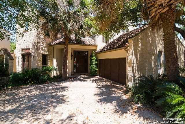$548,700 - 4Br/4Ba -  for Sale in Dominion Cottage, San Antonio