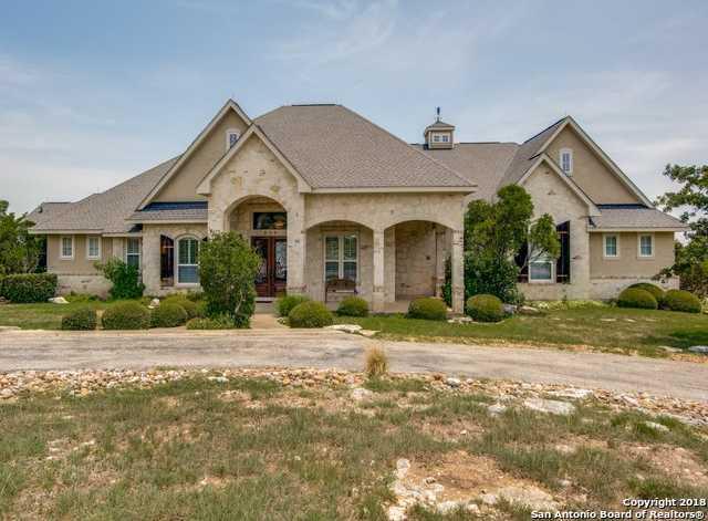 $865,000 - 3Br/5Ba -  for Sale in Diamond Ridge, Boerne