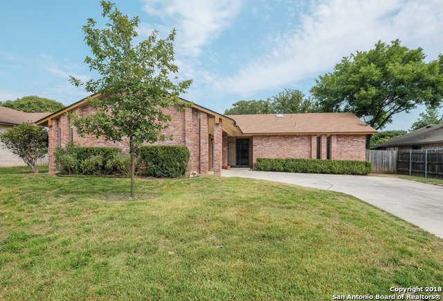 $205,000 - 3Br/2Ba -  for Sale in Heritage Park Estate, San Antonio