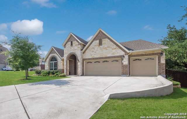 $409,900 - 4Br/4Ba -  for Sale in Tuscany Heights, San Antonio