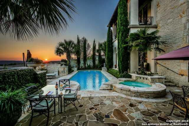 $3,995,000 - 4Br/5Ba -  for Sale in The Dominion, San Antonio
