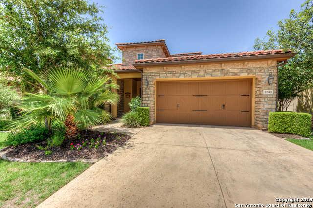 $475,000 - 3Br/3Ba -  for Sale in Campanas, San Antonio