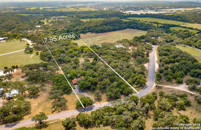 $650,000 - 3Br/2Ba -  for Sale in Unknown, Boerne