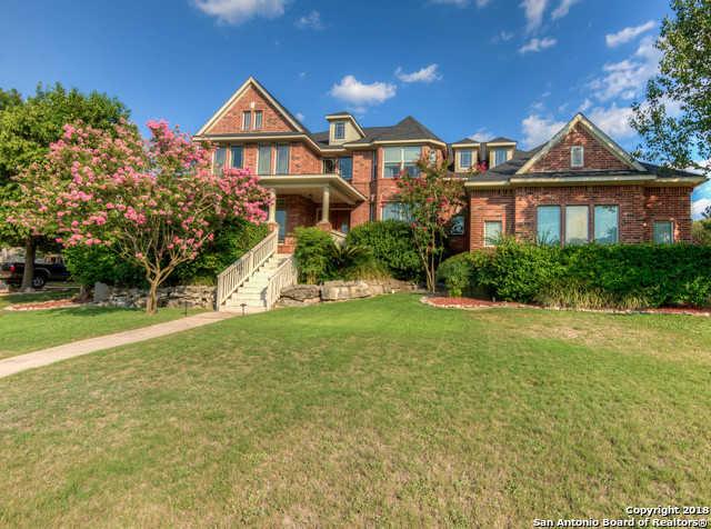 $599,000 - 4Br/4Ba -  for Sale in The Ridge At Stoneoak, San Antonio