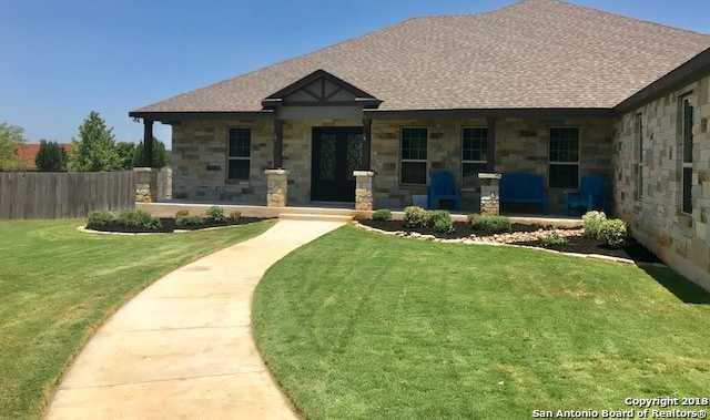 $485,000 - 3Br/4Ba -  for Sale in Texas Country Estates, New Braunfels
