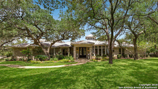$899,500 - 4Br/6Ba -  for Sale in Cibolo Ridge Estates, Boerne