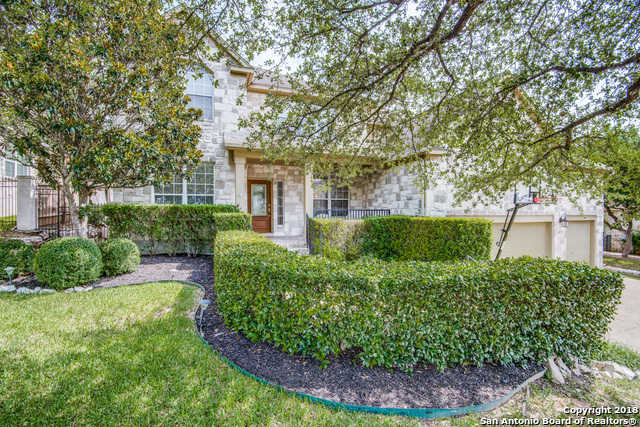 $399,000 - 5Br/4Ba -  for Sale in Heights At Stone Oak, San Antonio